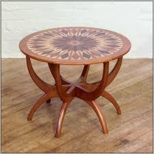 Teak And Glass Coffee Table Retro Teak Glass Coffee Table Coffee Table Home Decorating