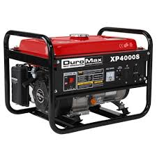 duromax portable generators xp4000s 64 1000