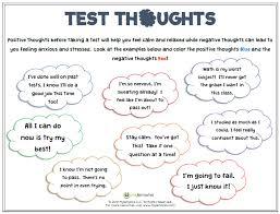 Test Taking Skills Worksheets - Checks Worksheet