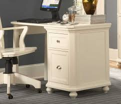 small white corner computer desk with drawers of awesome small with size 1044 x 900