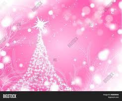 pink winter background. Delighful Pink Abstract Pink Winter Background With Christmas Tree Snowflake And Ice  Border To Pink Winter Background D
