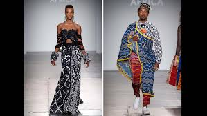 African Fashion Designers 2019 South African Label Maxhosa Makes Regal Debut At New York