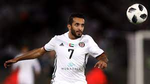 علي مبخوت يقترب من تحقيق إنجاز تاريخي في الدوري الإماراتي - التيار الاخضر