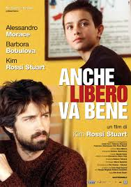 Along the Ridge (2006) Anche libero va bene