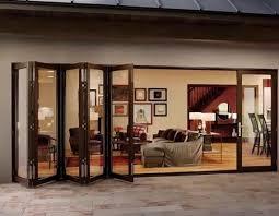 folding glass doors glass wall systems