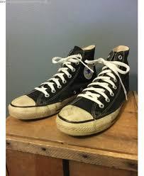converse usa. new fashion mens shoes hi tops vtg converse chuck taylor sneakers all star 90s usa usa u