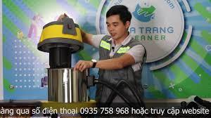 Vệ sinh công nghiệp tại Nha trang - Nha Trang Cleaner - Máy hút bụi nước công  nghiệp làm được gì trong vệ sinh nhà ở và ô tô?