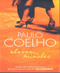 mavrky book review eleven minutes by paulo coelho eleven minutes by paulo coelho