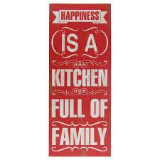 Kitchen Stencil Kitchen Full Of Family Stencil Sign Rustic Primitive Home Wall Decor