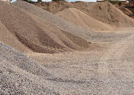 Driveway gravel types Base Gravel Wrandco Gravel Bulk Delivery Select Materials