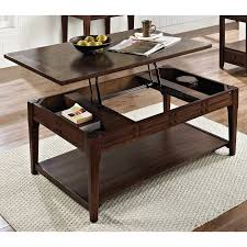 Dual Lift Top Coffee Table Captivating Somerton Dwelling Morgan Coffee Table With Lift Top