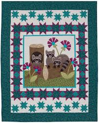 Applique Baby Quilt Patterns Custom Design Ideas