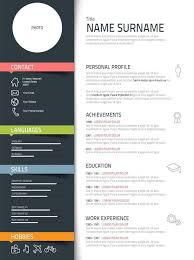 The Creative Design Resume Template Word Template | Resume Template