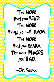 Dr Seuss Quotes Enchanting 48 Greatest Dr Seuss Quotes And Sayings With Images
