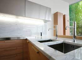 Modern Kitchen Backsplash best 25 carrara marble kitchen ideas only on pinterest marble 4073 by uwakikaiketsu.us