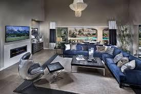 Blue Gray Living Room Ideas  JustsingitcomBlue And Gray Living Room Ideas