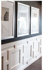 Dining Room Wainscoting Ideas Top 25 Best Wainscoting Ideas Ideas On Pinterest Wainscoting
