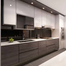 Kitchen  Engaging Kitchen Interior Designers At Design Khabars Interior Kitchens