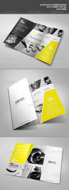 unique brochures 32 best design inspiration unique folds images on pinterest