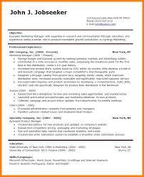 Resume Templates Word Format Minimalistic Psd Set Free Template 2003