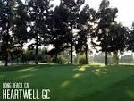 Heartwell Golf Course, Long Beach   Jimmy Kinmartin, CPCU