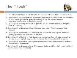 hook for an essay examples argumentative essay examples  hooks essay examples of hook c lead attention hook for an essay examples