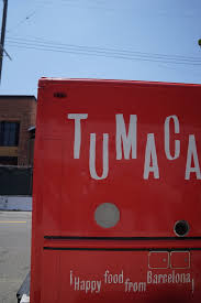 Peter Habib & Catalan Sausage from Tumaca — Danielle Bernabe