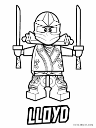 Printable lego ninjago kai colouring in sheets. Free Printable Ninjago Coloring Pages For Kids
