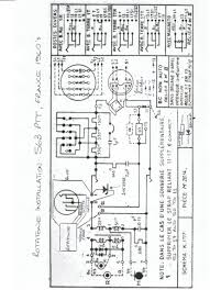 oldphoneworks antique phone parts all rotatone pulse to french s63 installation schematic created of baptiste lemaire