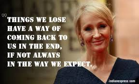 Jk Rowling Quotes Awesome PHOTOS Happy Birthday JK Rowling 48 Quotes By The Author On Love