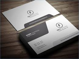 Recruitment Business Card Ideas New Awesome Executive Business Cards