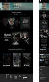 Hp Designer Hp Com The Wolf Landing Page Peyton Leng Graphic Designer