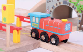 picture for wooden trains