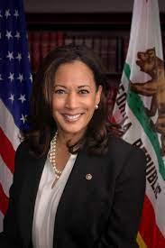 Madame Vice President Kamala Harris ...