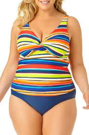 Kenneth Cole Plus Size Swimwear Size Chart Buy Plus Size Bikinis Plus Size Swimsuits Swimsuits Direct