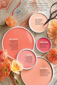 Color 101: How to Use the Color Wheel | Coral pink, Feng shui and ...