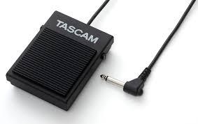 Напольный переключатель - Tascam RC-1F