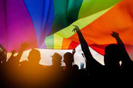 Take Away's from LGBTQ Pride Month - Clarity Clinic