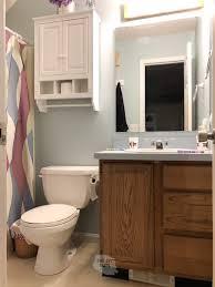 update your old bathroom