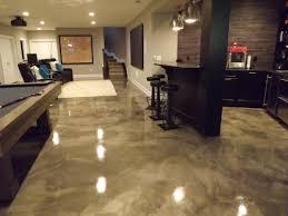 Epoxy Kitchen Floor Residential Epoxy Flooring Residential Epoxy Rhyall Polished