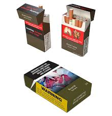 The Beautiful Shapes And Styles Of Cigarette Boxes Boost