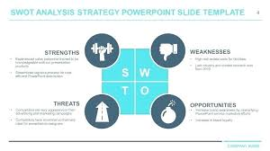 Theme Ppt 2010 Free Download Swot Slide Template Free Download Slide Template Powerpoint
