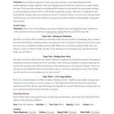 narrative essay format narrative example essay basic personal narrative outline example