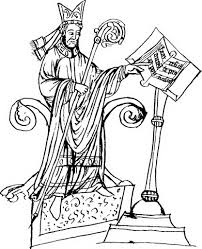 Coloring Pages About The Middle Ages New Medieval - glum.me