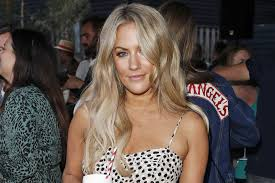 Former love island presenter caroline flack's death prompted not just an outpouring of grief, but an overwhelming demand for it to become a turning point for the treatment of celebrities on social media. Caroline Flack Died By Hanging Coroner Rules