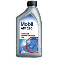 Bg Transmission Fluid Compatibility Chart Mobil Atf 220 1l