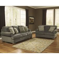Kylee Lagoon Living Room Set Signature Design By Ashley 7400538 Parcal Estates Sofa Big Move