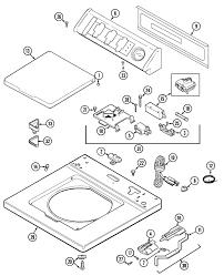 Maytag washer motor wiring diagram worksheet database wiring diagram for maytag washer motor inspirationa maytag model lat9416aae residential washers