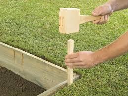 how to lay a concrete paver patio tos diy