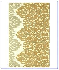 gold bath rugs lovely bathroom rug sets or round coast gy